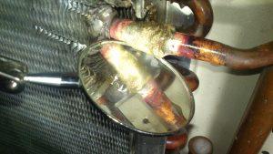 Como Reparar Fuga de Gás