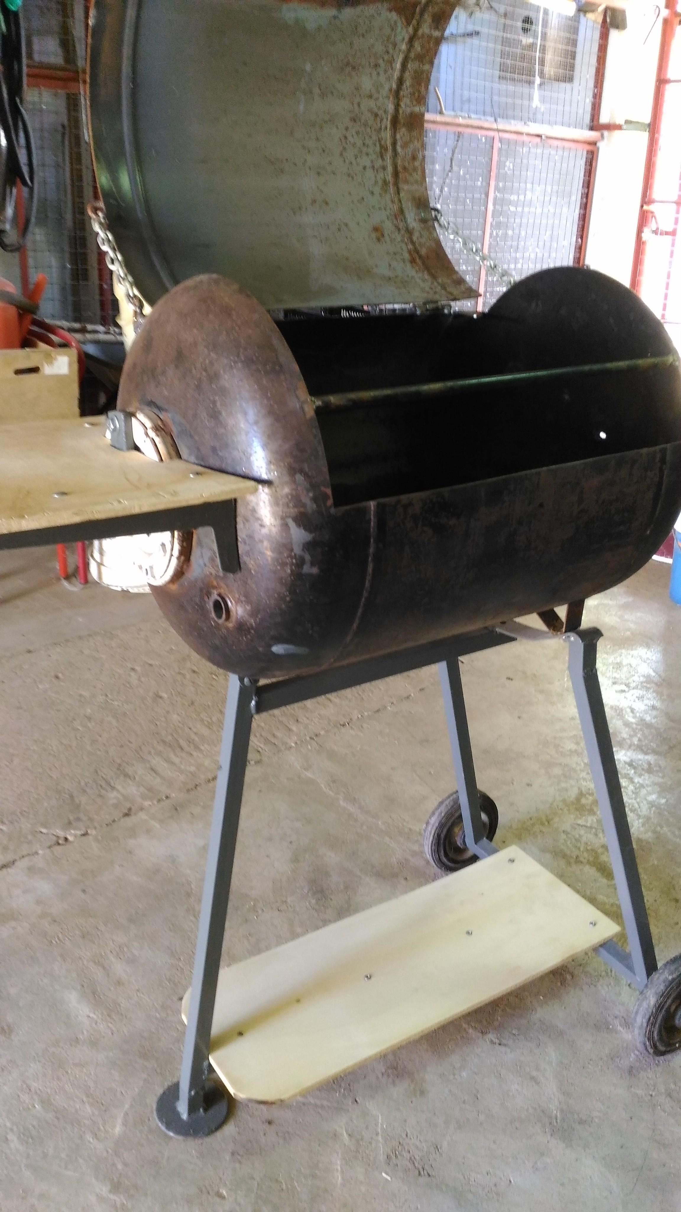 Como Fazer Barbecue Caseiro
