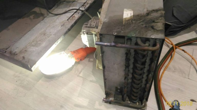 Como Trocar o Condensador de uma Maquina de Gelados