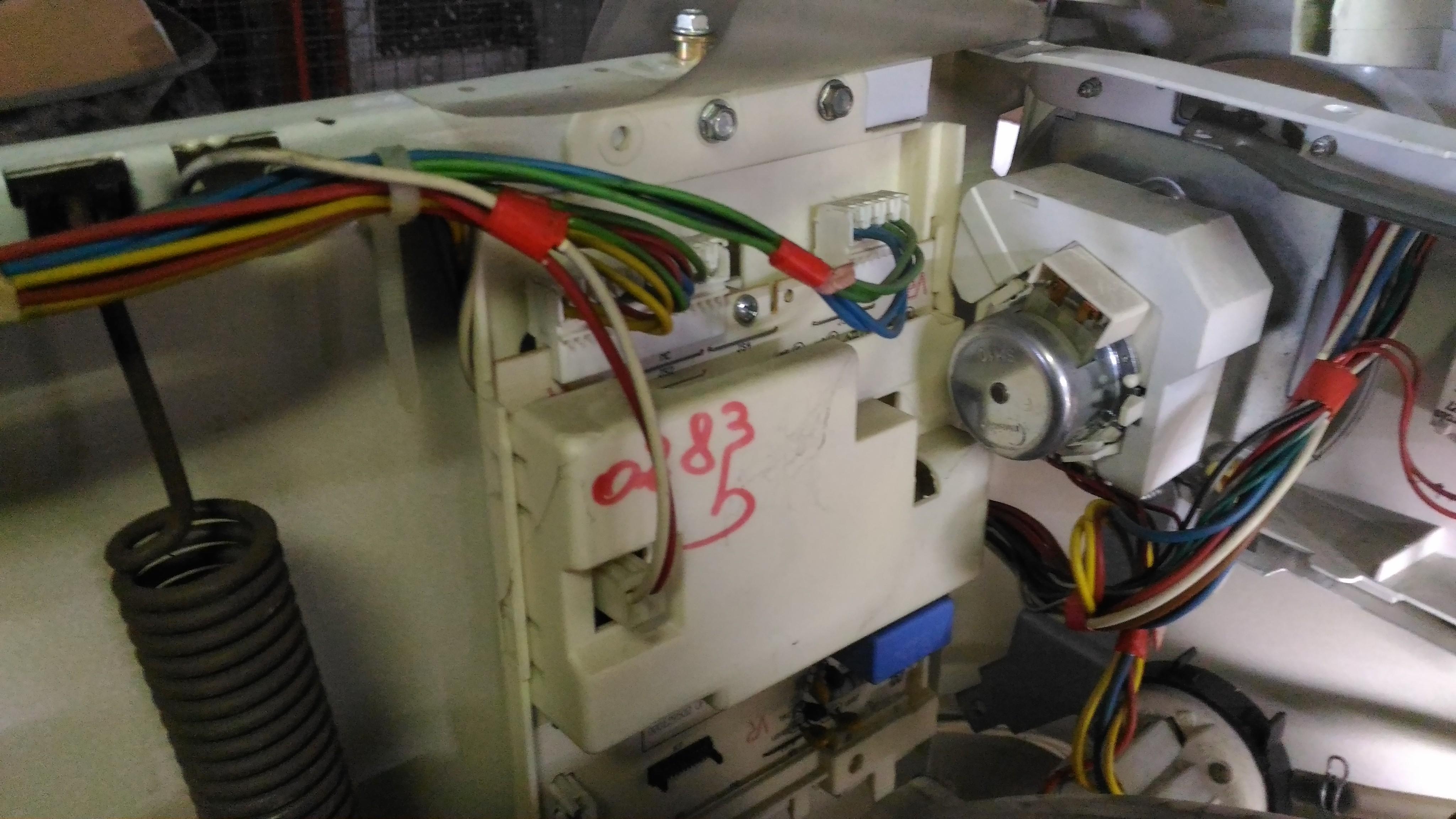 Como Resolver Ruído Estranho da máquina de Lavar Roupa